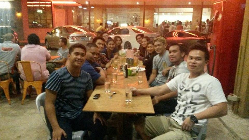 Cafe Racer in Mandaue City, Cebu, Philippines
