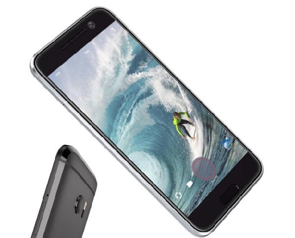 Thay mặt kính HTC 10 giá rẻ
