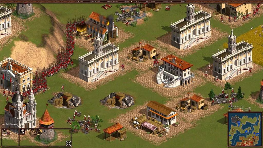 Cossacks: Back to War: Là một trong những tựa game chiến thuật chiến tranh  Châu Âu chân thực nhất. Trong game, người chơi như sống lại thời chiến  tranh của ...