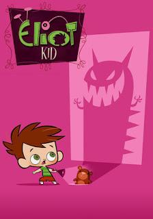 Eliot Kid Sezonul 1 Dublat în Română