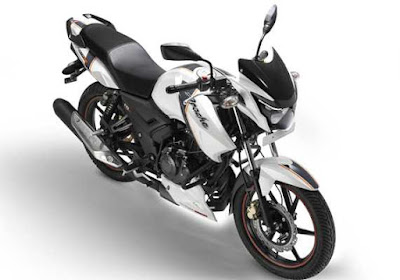 TVS Apache RTR 160 Hd picture gallery