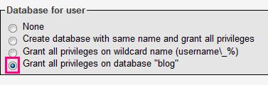 Cara Memasang Wordpress Di XAMPP 11