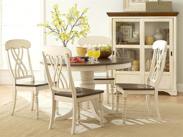 Make your Kitchen Spacious with Small Kitchen Tables Make your Kitchen Spacious with Small Kitchen Tables 12