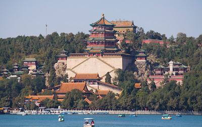 Summer Palace, Istana Kekaisaran Termegah dan Terbaik di China