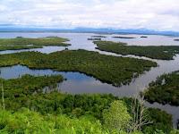 Danau Sentarum, Kalimantan Barat