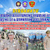 Banner, Baliho, Spanduk Peringatan HUT Satpol PP Ke-69, Linmas Ke-57 & Damkar Ke-100 Tingkat Provinsi Lampung