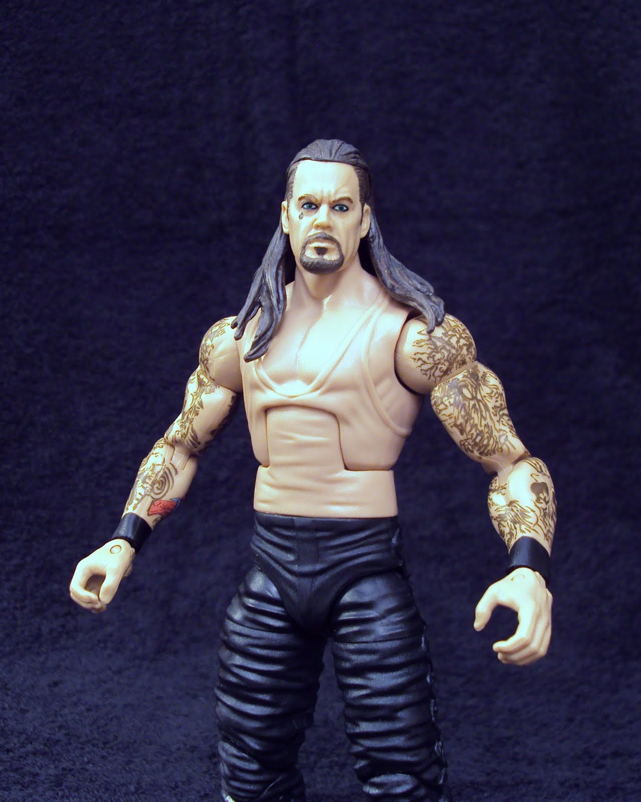 3B's Toy Hive: WWE Defining Moments, Undertaker