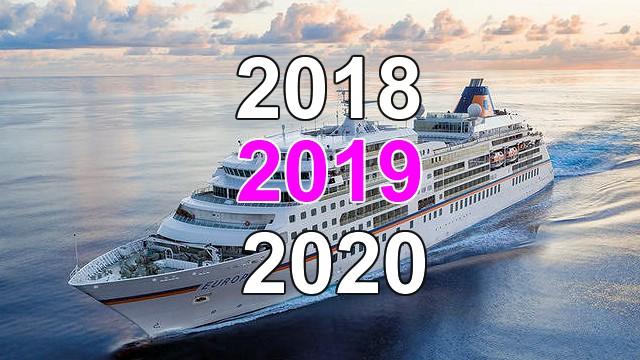Frühbucher 2018, 2019, 2020