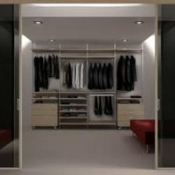 Consigli per la casa e l 39 arredamento armadi a muro cabine armadio e guardaroba soluzioni per - Soluzioni per cabine armadio ...