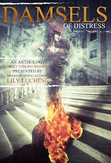 Damsels of Distress on Goodreads