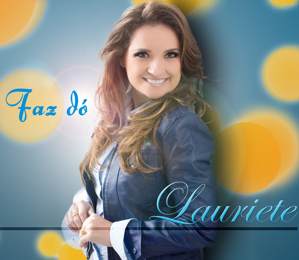 cd gospel lauriete 2012
