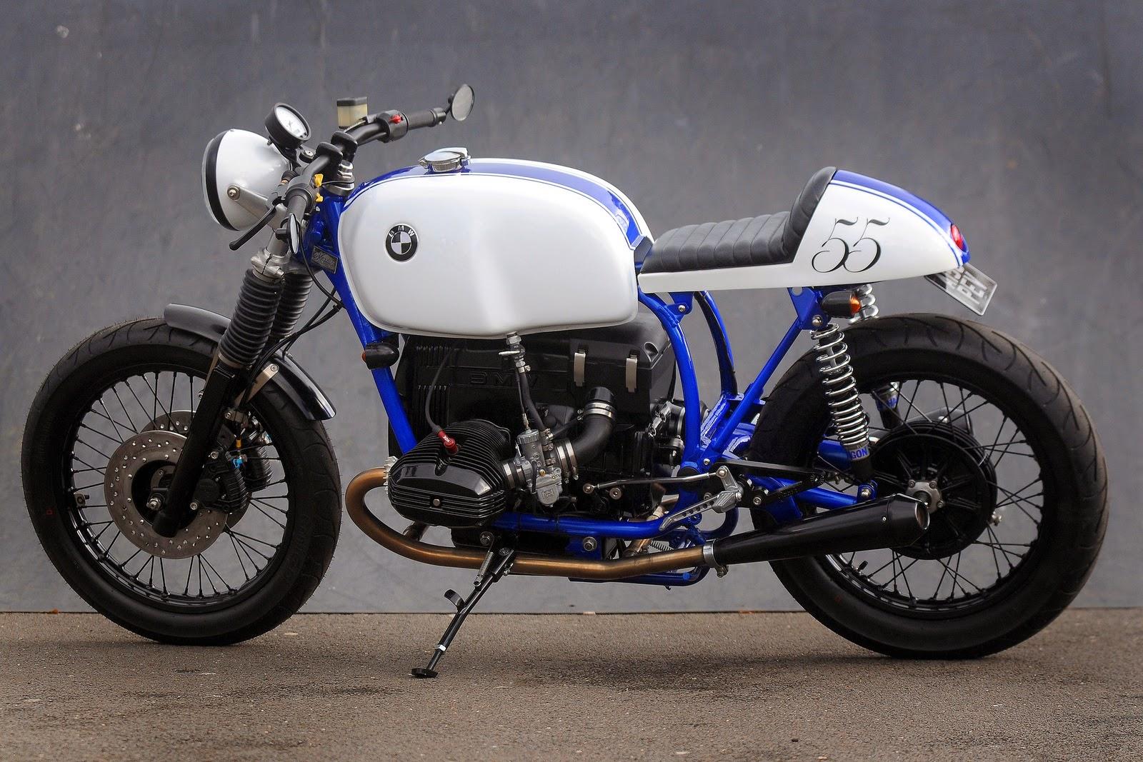 Racing Cafè: BMW