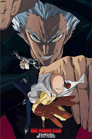 One Punch Man II [12/12] [HD 1080p] Sub-Español [Mega - Drive]