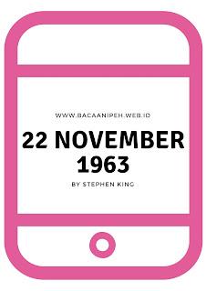 22 november 1963