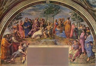 Seni lukis zaman pertengahan religious - berbagaireviews.com