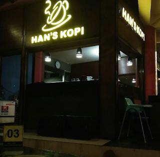 6 Cafe Favorit Anak Muda Milenial Di Kota Semarang