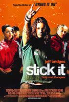 Watch Stick It Online Free in HD