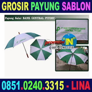 payung salur