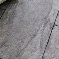 Photo of grew vinal flooring