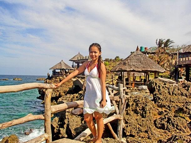 Crystal Cove Boracay Itinerary