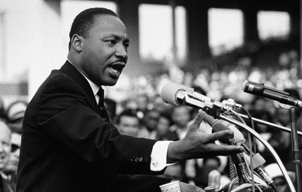 the other side of martin luther king jr
