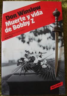 Muerte y vida de Bobby Z, de Don Winslow