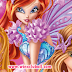 New Winx Club Butterflix artwork!