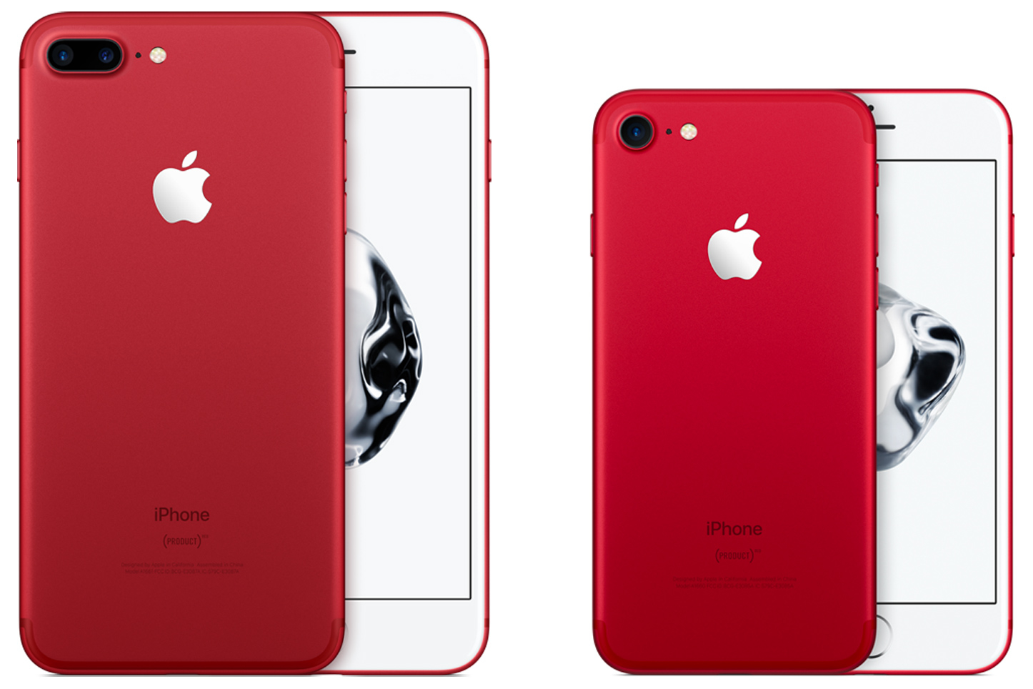 What Every One Is Saying About New Red Colour Apple iPhone 7 and iPhone 7 Plus