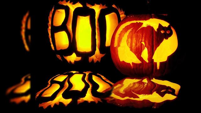 Halloween backgrounds desktop 4