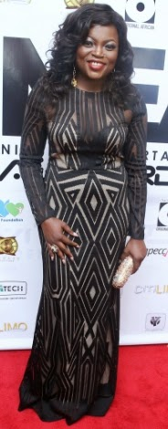 P67A9960 1 Red carpet photos from 2014 Nigeria Entertainment Awards