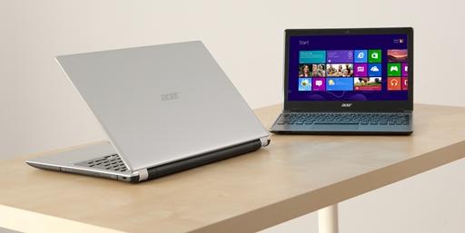 Acer Aspire V5-551G-84556G75MASS