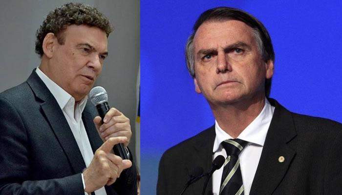 PTB-SP anuncia apoio ao candidato Jair Bolsonaro