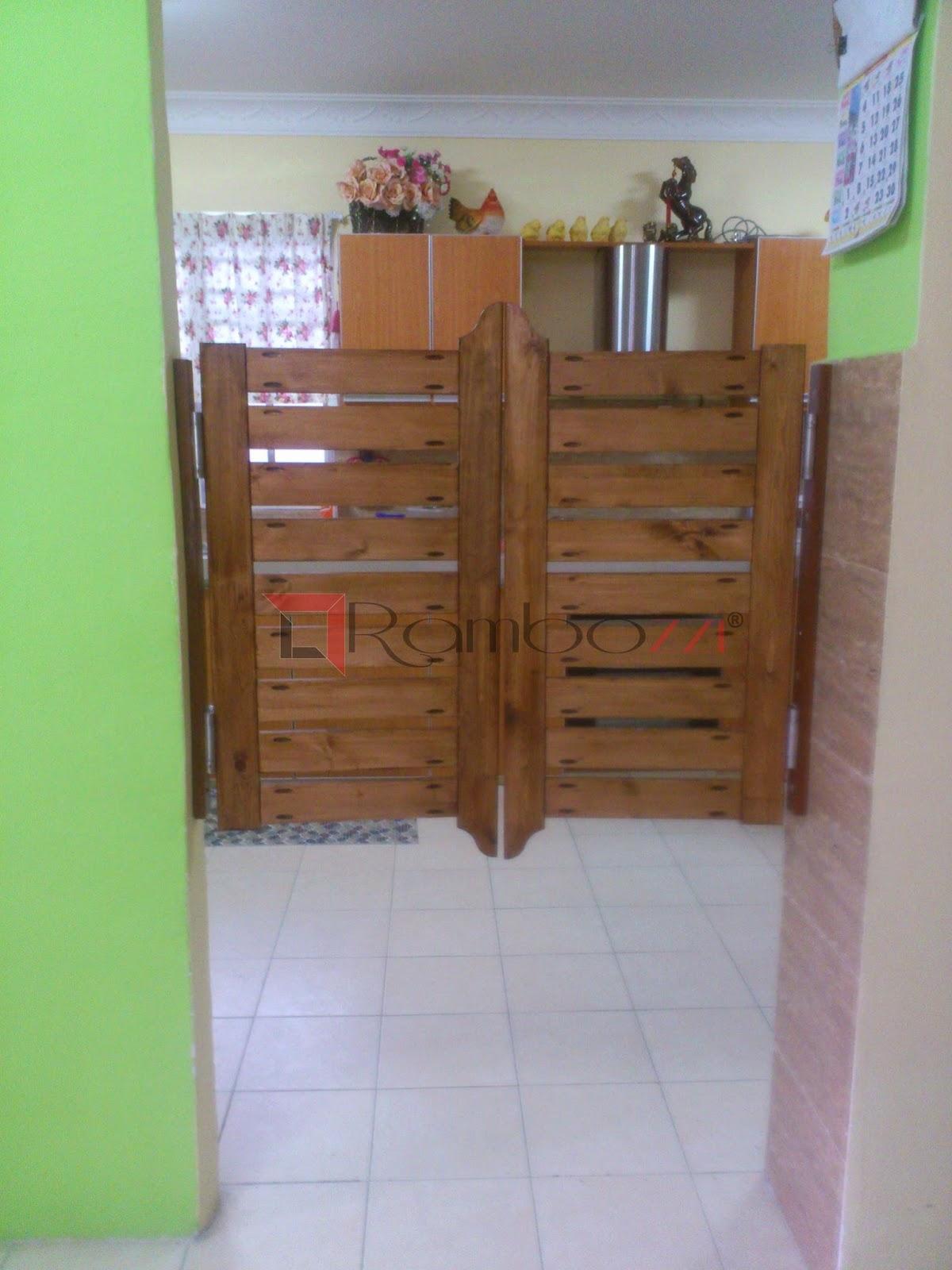 Saloon Door Jivan Rambozzi Love Woodworking