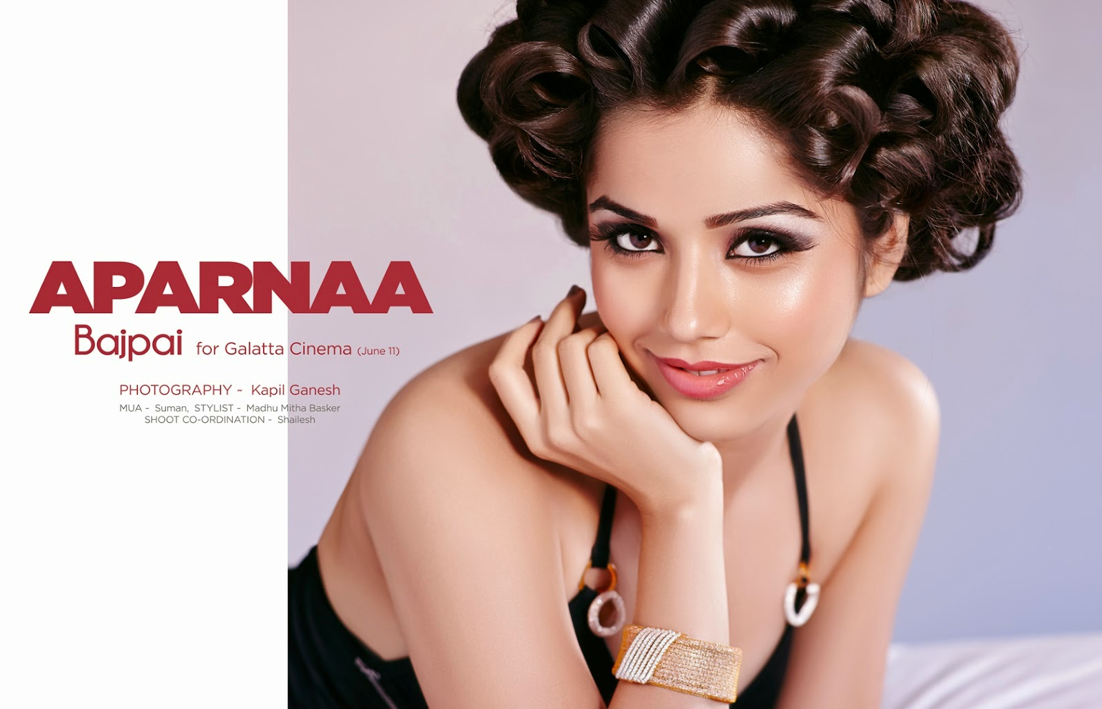 , Aparnaa Bajpai for Galatta Cinema Magazine