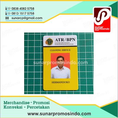 bikin id card, pesan id card, buat id card, cetak id card, kartu pegawai murah, kartu identitas karyawan