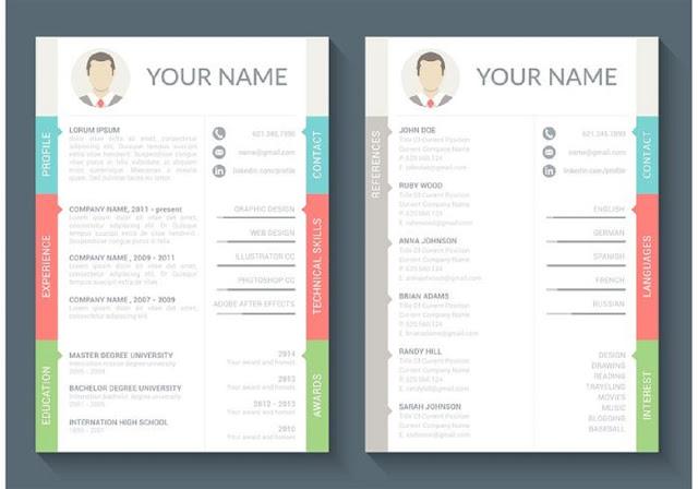 How do you list accomplishments on your resume?