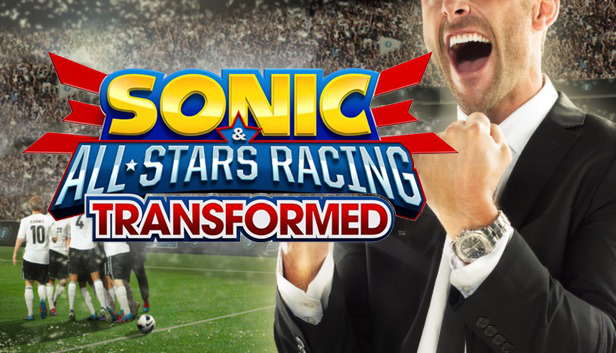 Sonic & All-Star Racing Transformed Manager 2013