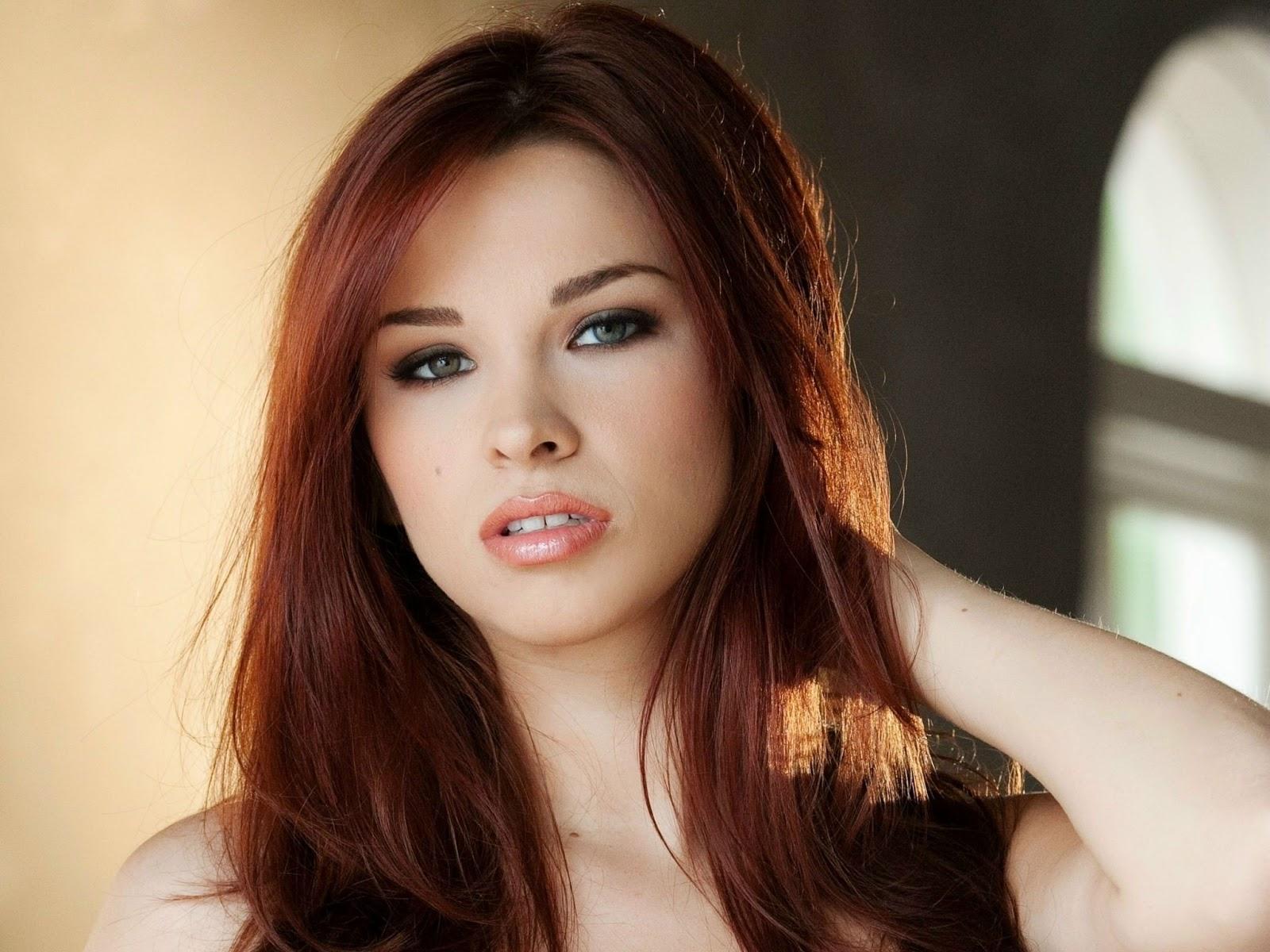 Consider, redhead porn pic