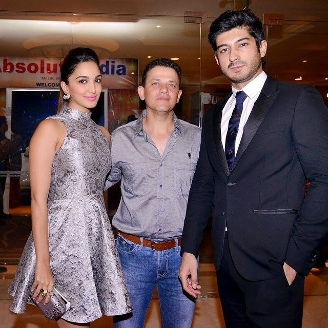 minn ire union , missing the other two @singhvijender @arfilamba, Kiara Advani Hot Pics in Sexy Dresses from Events