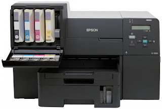 EPSON B500DN DRIVERS FOR PC