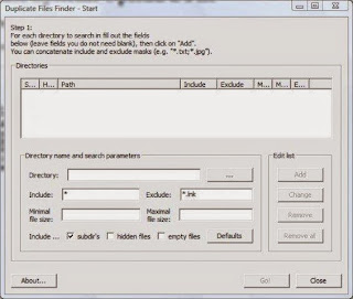 Download Duplicate Files Finder