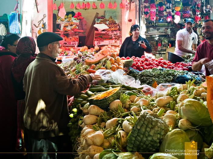 Sale Morocco Day Trip Medina Market