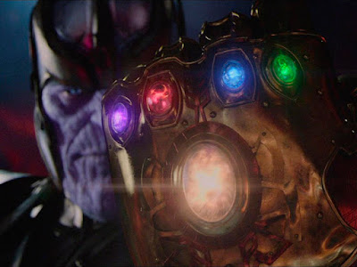 Las dos partes de 'Avenger: Infinity wars' serán películas diferentes
