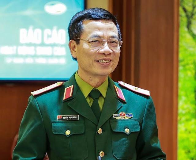 Chủ tịch Viettel thay ông Trương Minh Tuấn làm Bí thư BCSĐ Bộ TT&TT
