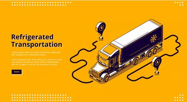 The Competitive Advantage In Refrigerated Fleet Operation