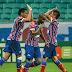 Série B: Bahia vence o Luverdense na Fonte Nova, assista os melhores momentos
