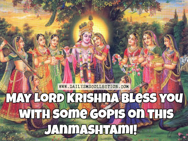 images of janmashtami