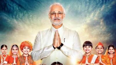 PM Narendra Modi's biopic