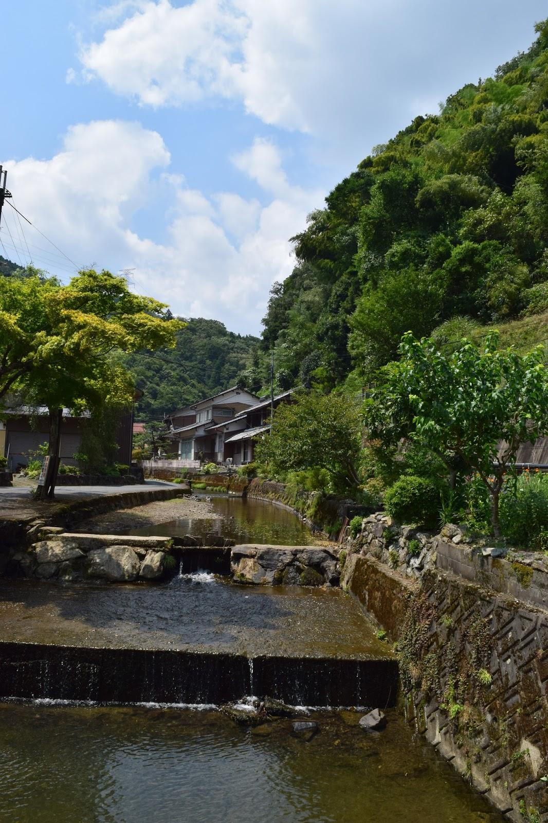 Kurotani village