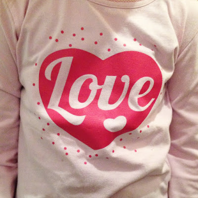 Freebie LOVE